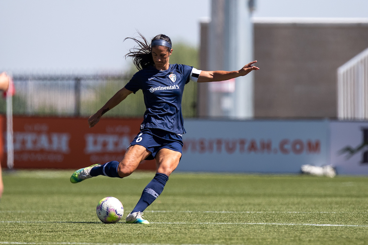 The @BakerRoofing #AlwaysGoodWork Hardest Working Player from Sunday's match is @abbyerceg!   #NoFinishLine https://t.co/S1Pb7Y3c3V