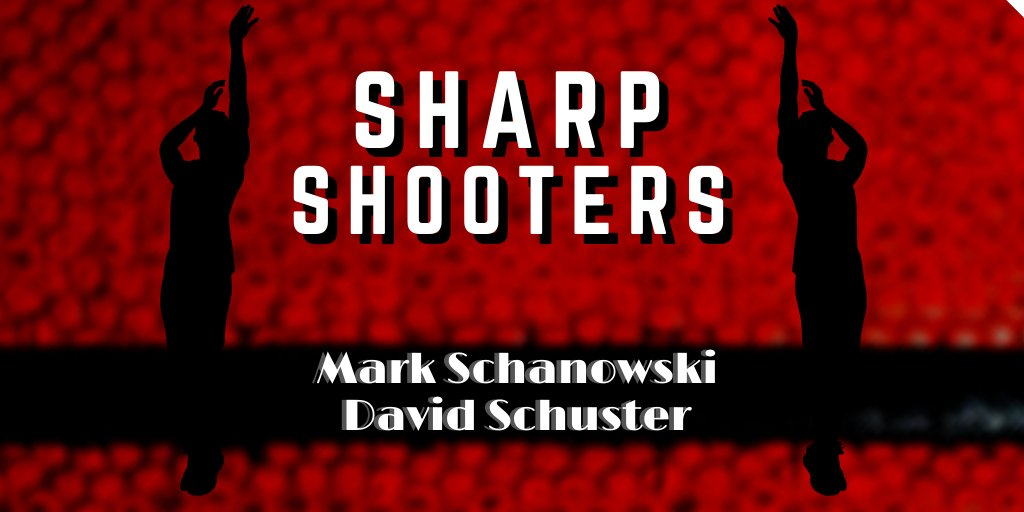 A couple of Sharp Shooters will soon cover the #NBA and #Bulls for the Barroom... @MarkSchanowski and @Schumouse will debut their new podcast later this month! Join me in welcoming Mark Schanowski to the Barroom!