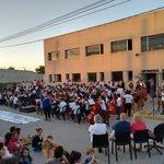 Image for the Tweet beginning: 📻#CódigoBAIRES | La Orquesta-Escuela de