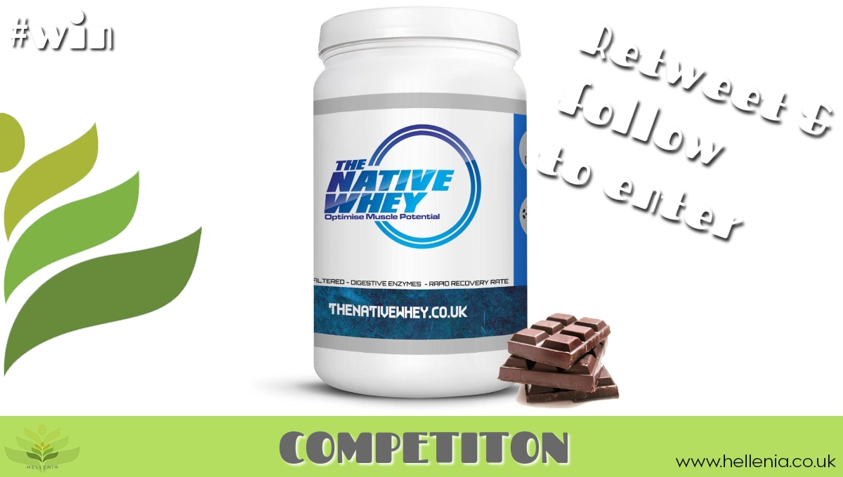 #retweet & #follow to enter our #Competition  #win Belgium Chocolate Whey #protein   #prize #giveaway #Diet #fitness #exercise   #WorldChocolateDay #Goodluckpic.twitter.com/DMeBHIzMBB