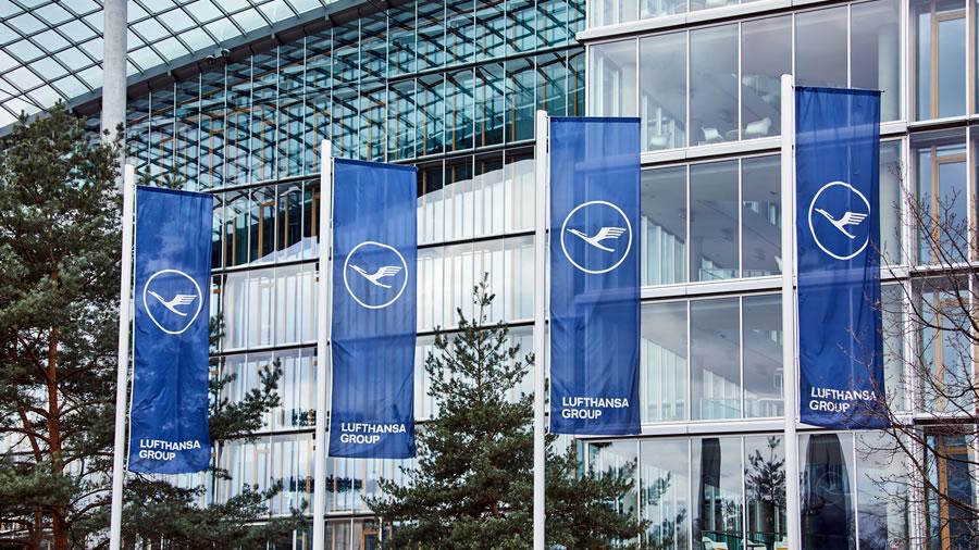 #Lufthansa lanza el #Segundo #Conjunto de #Medidas de su #Programa de #Reestructuración @LufthansaLatina @lufthansa @hsmdaily #DailyTravellingNews #DailyWeb #HSM_Realizaciones #Aerolineas #Airlines #Aviacion  Más Info - Click Aquí: 👉 https://t.co/Fna7HIJPox https://t.co/V2WuN6u45m