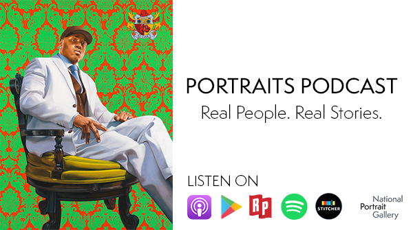In episode 8 of PORTRAITS, hip hop star and actor @LLCoolJ and art historian Richard Ormond reflect on artist John Singer Sargents 100-year-old masterpiece of John D. Rockefeller Sr. and the reimagined painting of LL by artist Kehinde Wiley. 🎧: spoti.fi/2SStQYm