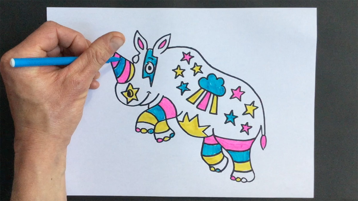 Have you been loving the brilliant art ideas and drawalongs from #CressidaSummerCamp today? Dont forget that #BookTrustHomeTime has loads of fantastic how-to-draw videos from top authors and illustrators - check it out here: booktrust.org.uk/hometime