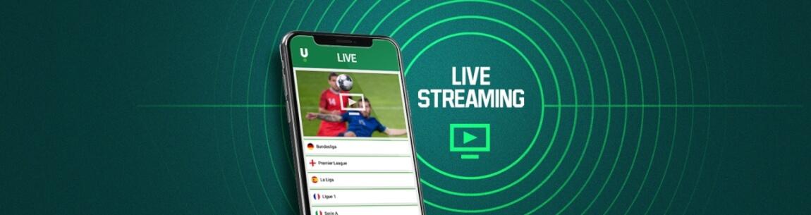 25% podwyżki zysku na wybrane mecze tygodnia z Unibet TV! ➡ https://t.co/HHaCJAQVGZ https://t.co/oZldfhQVfa