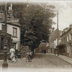 "Image for the Tweet beginning: ""The Old Town, Bexhill-on-Sea."" A"