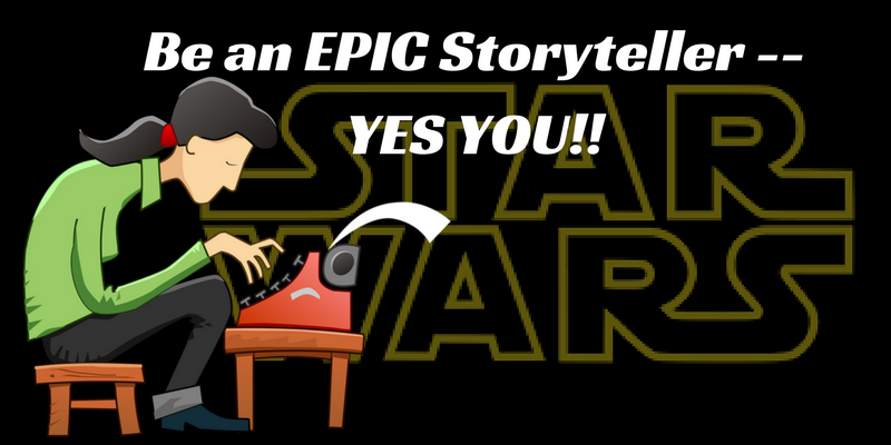 If You Want to Sell More Stuff, You Gotta Get Good at #STORYTELLING! This FREE 2-hr video tutorial will teach you to tell a tale that sells your business, product, or service faster than ice-cold lemonade on a hot summer day! ~ http://DavidnDana.tellstoriesthatsell.com/  #OnlineMarketing pic.twitter.com/CV5q5bQsNq