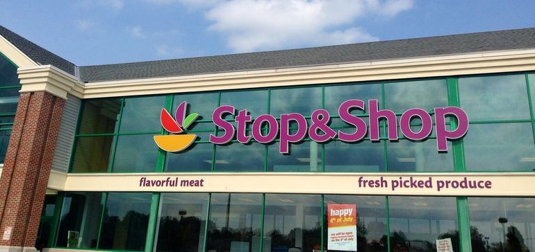 Stop & Shop expands #ecommerce operations as demand climbs.
