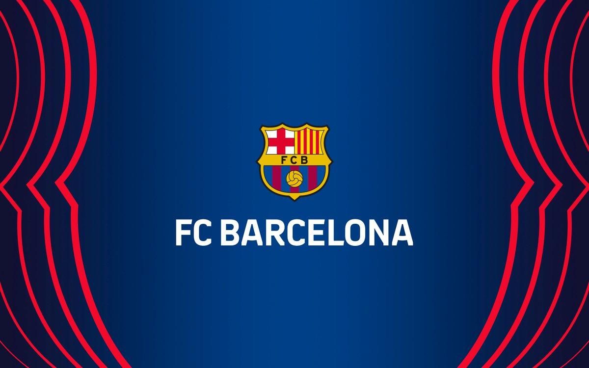 🗒 FC Barcelona statement 🔗 barca.link/yDoq50ArTwj