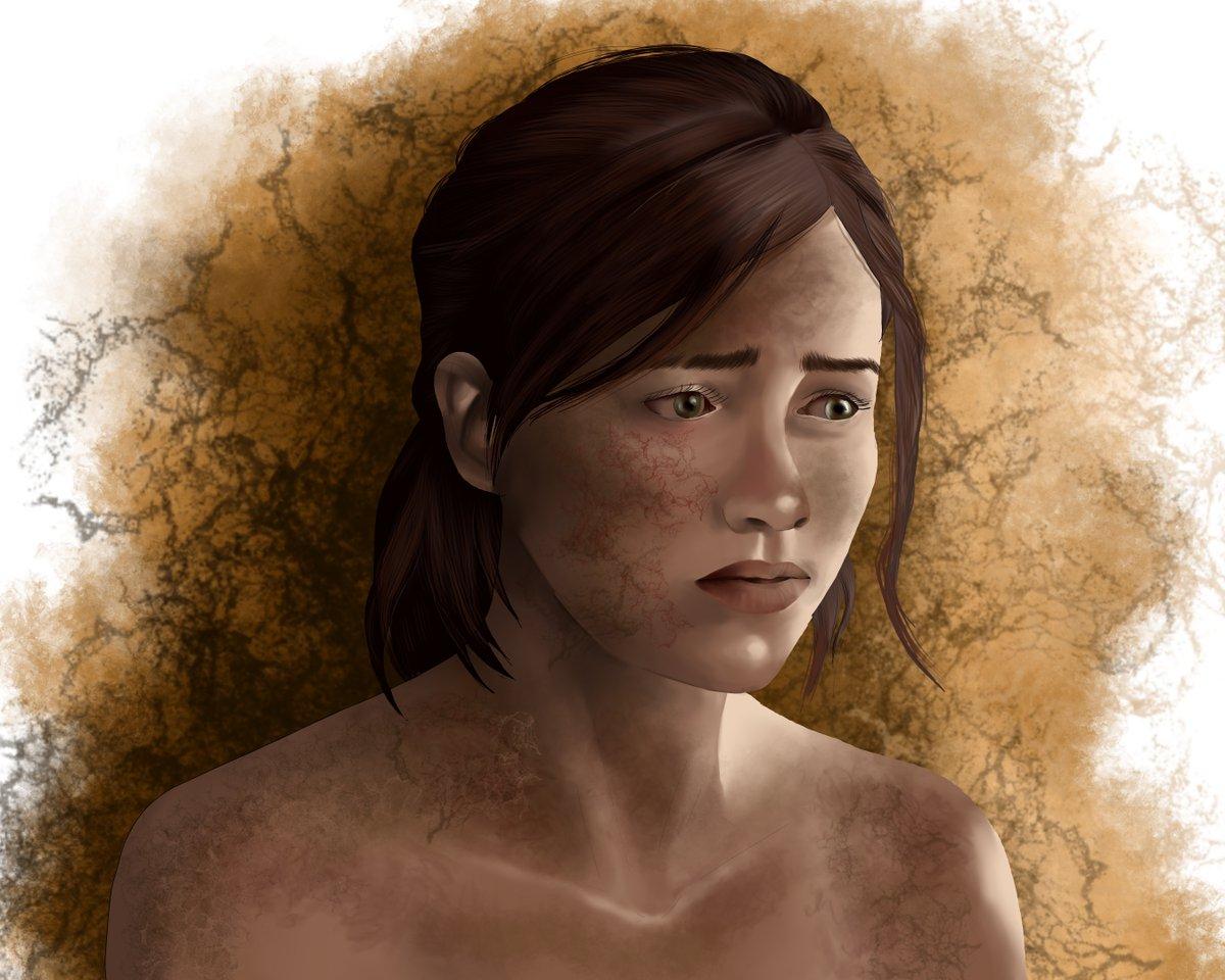 Ellie - The Last Of Us - Part II #ellie #thelastofus #thelastofuspartII #TheLastOfUsPartII #TheLastOfUsPart2 #elliefanart #thelastofuspart2fanart #naughtydog #fighter #survivor #pain #hurt #suffering #revenge #videogames #digitaldrawing #instaart #artistpic.twitter.com/HqFeeT6kMi