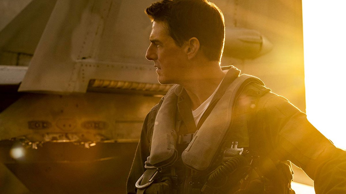 #TopGunMaverick director Joseph Kosinski talks to Empire about Pete 'Maverick' Mitchell having to 'confront his past' in the upcoming sequel: https://t.co/UOGI0pGi1r https://t.co/O6xxNnT7af