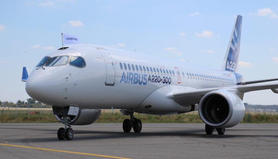 """.@MorganStanley señala que el mercado ha estado primando los valores que se perciben como de """"calidad"""" sobre títulos más cíclicos como #Airbus. Suben el Precio Objetivo de Airbus desde 71 a 94 euros/acción  ➡️ https://t.co/FesyB62bjm https://t.co/q5fwAXZloQ"""