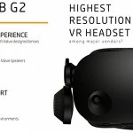 Image for the Tweet beginning: Examining HP's Investment in VR