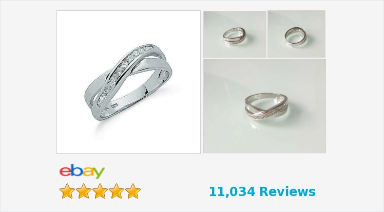 New Ladies 925 Sterling Silver Cubic Zirconia Cross Over Ring sizes J - R | eBay #sterlingsilver #cubiczirconia #crossover #ring #band #beautiful #prettything #gifts #jewellery #accessories #giftsforher #jewelry #musthave #fashion #jewelrylover https://www.ebay.co.uk/itm/153568621258…pic.twitter.com/2EtczAHHdX
