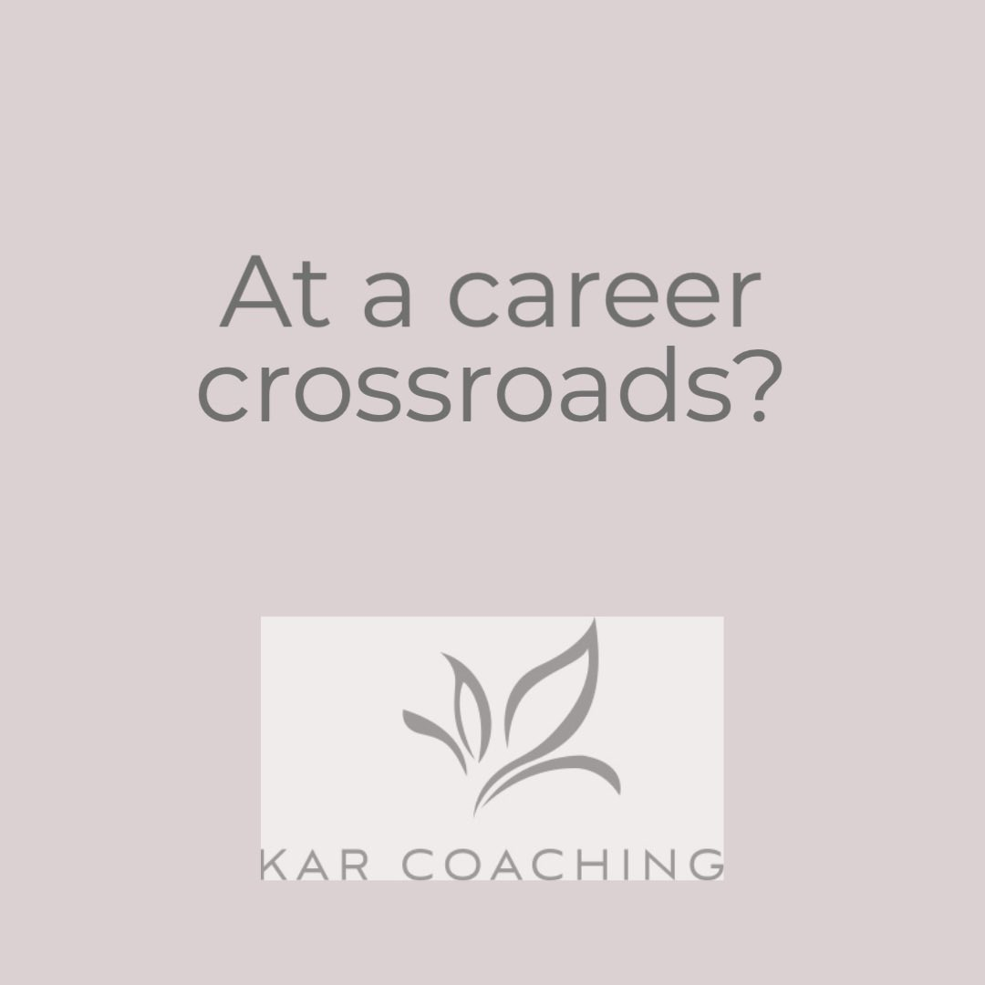 Not sure what direction to take in your career? KAR Coaching can work with you to ensure you are clear about your next steps. #careerdevelopment #professionaldevelopment #professionalwomen#careercoachingpic.twitter.com/LjWSE7M7pe