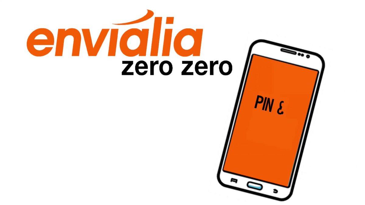Entregas más seguras con la nueva fórmula de Envialia Zero Zero  @envialia_es  https://t.co/60uwro2INI #logistica #paqueteria #mercancias #COVIDー19 https://t.co/sINa8f8AMx