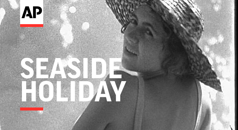This week's #ArchivistPresents clip features a seaside holiday in 1933. apne.ws/0jaVL8Z