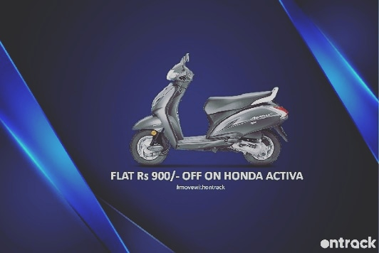 Every ride is sanitised and every measure is being taken for your safety .  Get Flat Rs. 900/- Off on #hondaactiva   #covid19india  #mysafestrides  #safemove  #startupbusiness #movewithontrack  #bangalore #HSRbangalore #indiranagar #sanitizedbikes #travelsafe #rentnow  #indiapic.twitter.com/NE1m8UNjYv