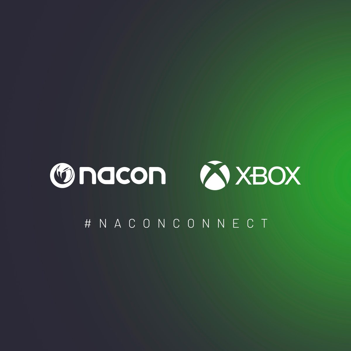 We are pleased to announce a new global licencing agreement with @Microsoft for the creation of officially licensed accessories designed for @Xbox One, #XboxSeriesX and #PC.  Stay tuned for more!  #NaconConnect https://t.co/f6WhbDWB0E
