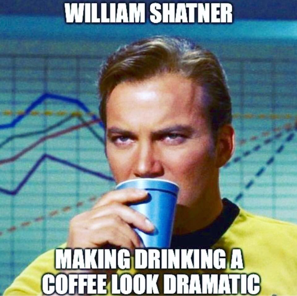 Always. ☕️🖖🏿  #roddenberry #TuesdayThoughts #TuesdayMotivation https://t.co/eVpLJy3udg