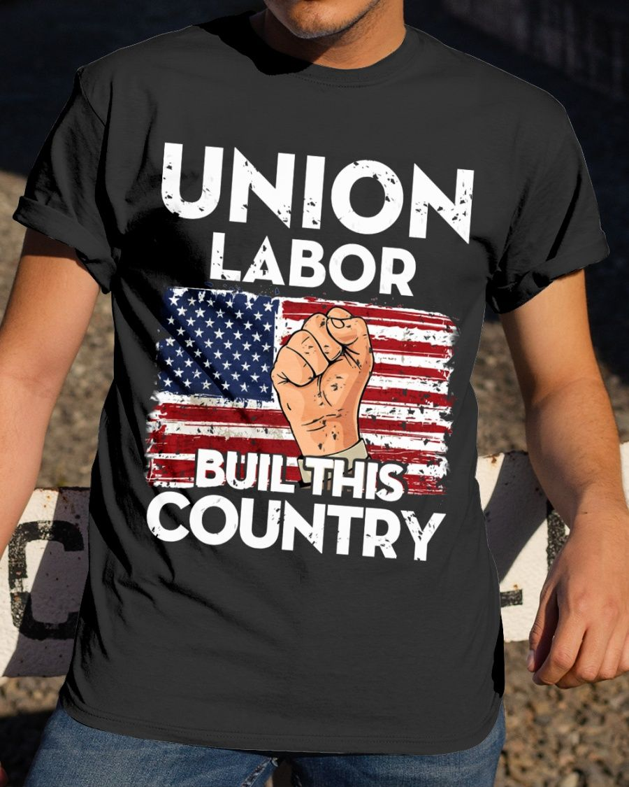 Union Labor Built This Country Union Worker Labor Day T-Shirt Order here: https://t.co/kuLuCkBA7J #labordaymasks #memorialday #christmas #birthday #thanksgiving #presidentday #women #fatherday #motherday https://t.co/aCaTWLH82t
