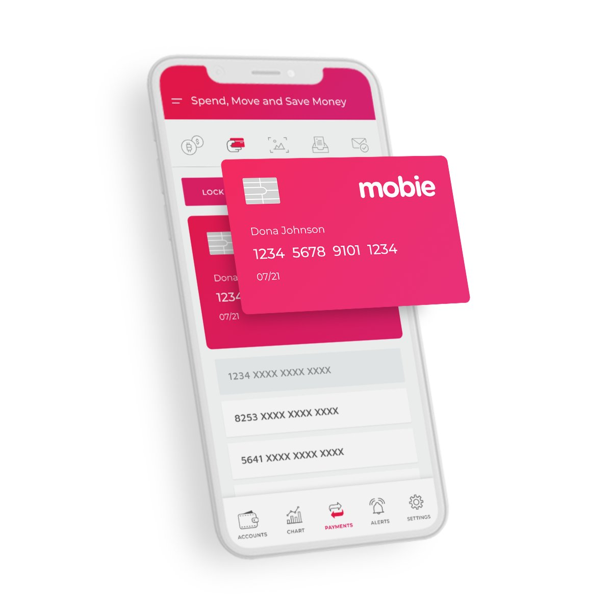 #MobiePay will let you spend or send #cash and #digitalcurrency instantly from your mobile phone without too much hustle.  Easy as that. You want more?   Visit our website now for more information:  https://mobiepay.io/  #cryptocurrency #blockchain #defi #finance #fintechpic.twitter.com/dyS3KId406