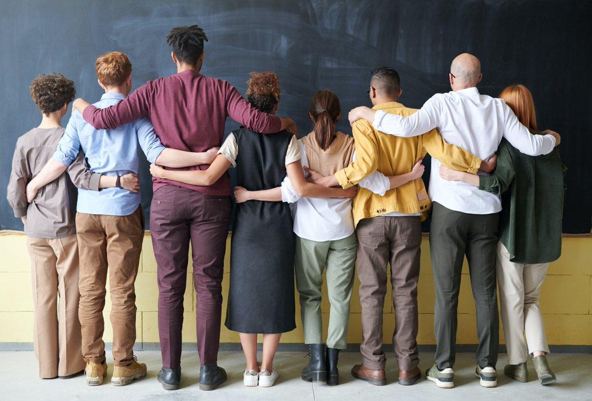 Le mot diversité est omniprésent dans notre quotidien. Il est important de comprendre son importance.  Pour en savoir plus, veuillez cliquer sur le lien ci-dessous : https://t.co/eE7oilIsCH  #hr #hrtech #humanresources #successfinder #hiring #creativehiring https://t.co/LQC7vmCfft