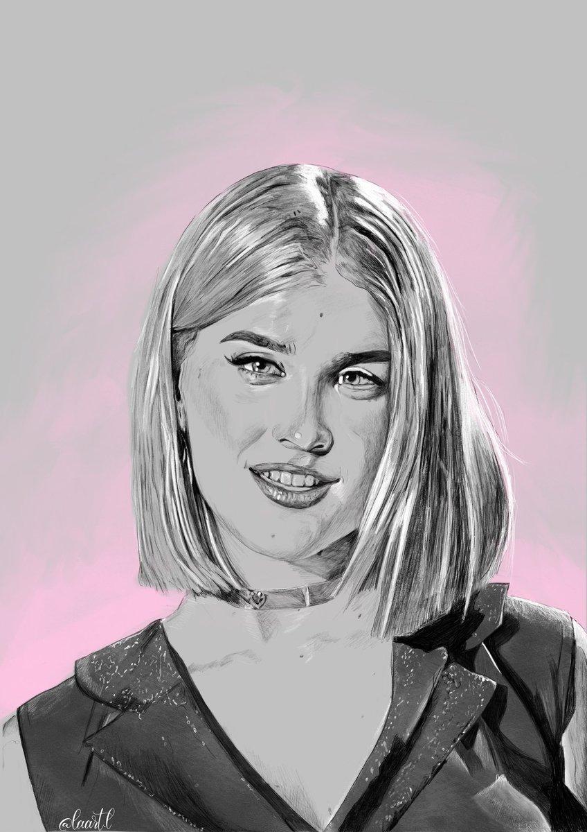 Hilo de dibujos de OT 2020   Dibujo de @SamanthaOT2020 pic.twitter.com/6Ale0rsSNt