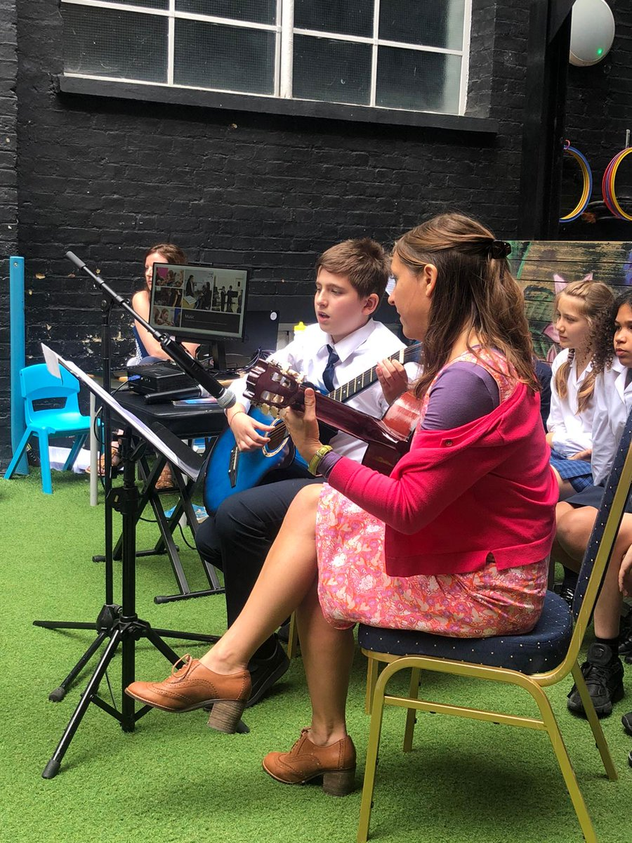And that's a wrap! Today we said goodbye to Year 6 in a socially distanced assembly in the AstroTurf. A special thank you to Mrs Taggart who has tried to make it extra special for our leavers in these strange times! #schoolsoutforsummer #goodbye #newadventures pic.twitter.com/g73smDWzFr