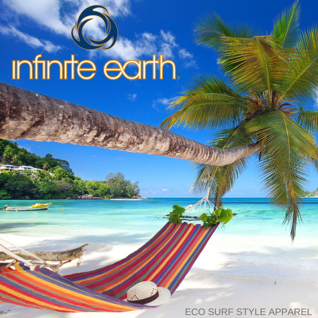 We would rather be here today, what about you...  #infiniteearth #chillout pic.twitter.com/j4AJGQ86JW