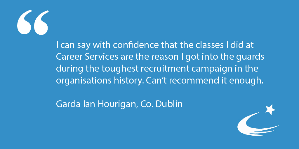 We're delighted to have helped so many people realise their dream of joining An Garda Síochána 👮♂️👮♀️ You can read more of the comments from our happy customers here: https://t.co/734ETRY6Pw #garda #gardarecruitment https://t.co/Lv5iSQOL6P