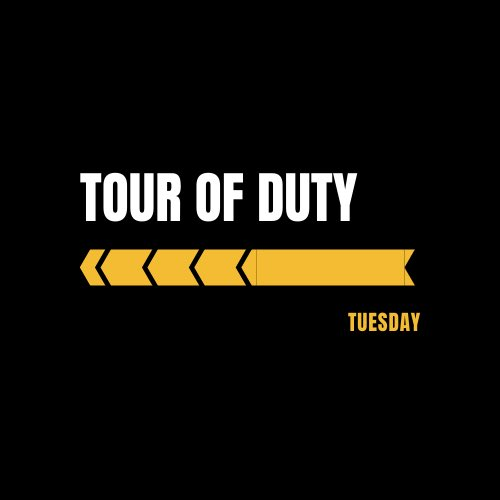 Are you enjoying watching Deputy Grant? Remember to post any questions you may have. #TweetAlong #TourofDayTuesday