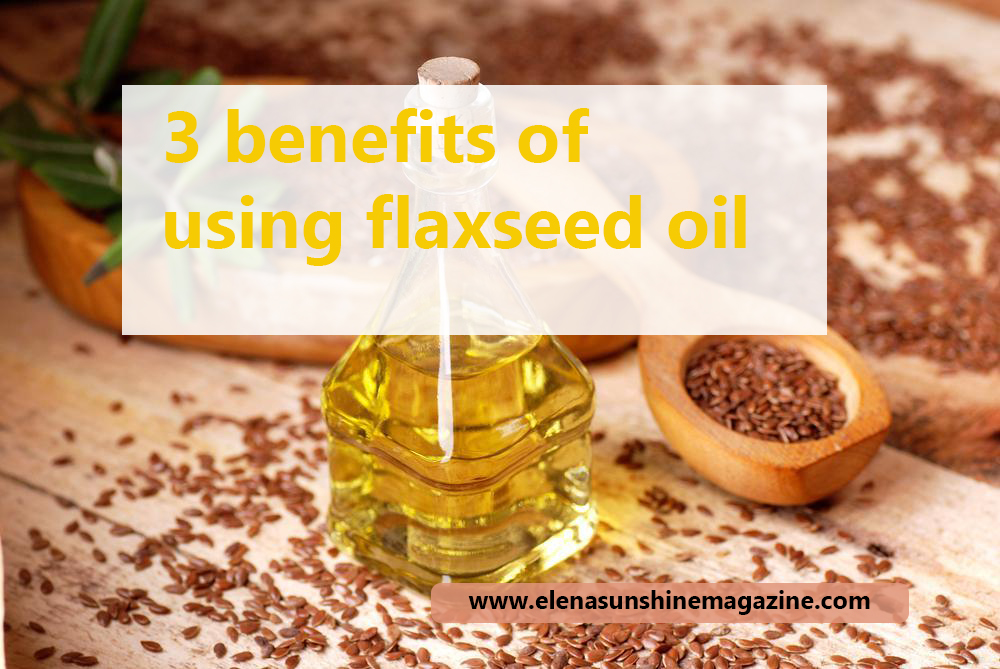 3 benefits of using flaxseed oil https://elenasunshinemagazine.com/beauty/3-benefits-of-using-flaxseed-oil/… 3 benefits of using flaxseed oil. Flaxseed oil is one of the most useful oils with healing properties.  #Beauty #ElenaSunshineMagazine #flaxseed_oil #Healthy #HowTo #linseed_oil #Womenpic.twitter.com/2IGvY5Z9ie