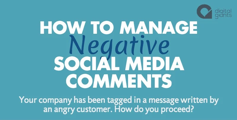 #SocialMedia is a double-edged sword. It's both a key #communications tool enabling real-time engagement with audiences, and a challenging environment that can trip up even savvy #marketers. Here's how to deal with negative comments: https://bit.ly/38BPpEA #digitalstrategypic.twitter.com/uO2yQ2PBlE