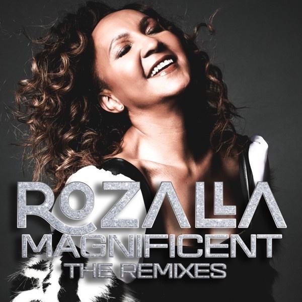 Magnificent Rozalla  Rozalla  - Magnificent # LATINO / ELECTRO pic.twitter.com/QHXGIFP0EJ