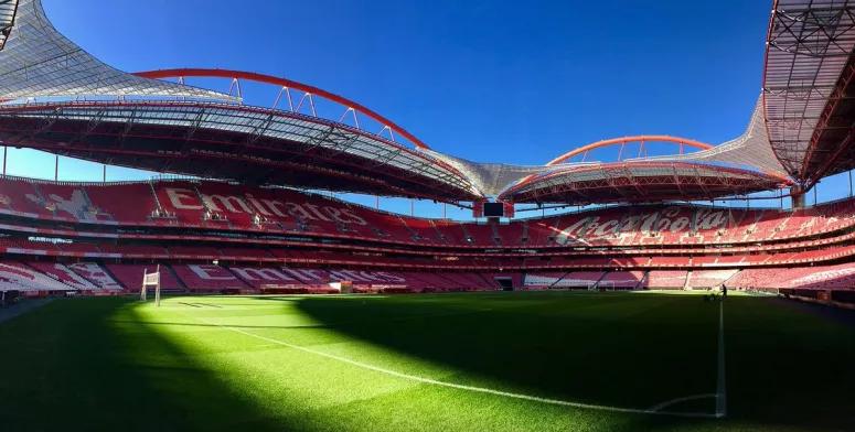 Oficial: UEFA confirma final da Liga dos Campeões no Estádio da Luz  https://t.co/b4sj1mX6cJ   @sapodesporto https://t.co/RrNr8lDYVr