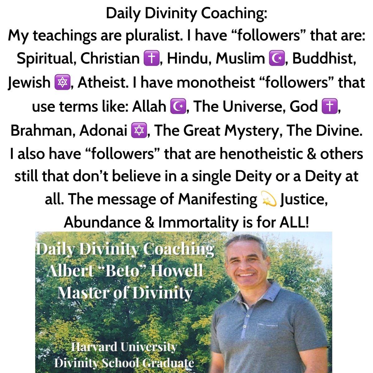 Daily Divinity Coaching for Today.  #manifestmiracles #spiritualinspiration #fifthsun  #manifestmoney #mexica #blacklivesmatter #lawofabundance #justiceforgeorgefloyd #justiceforbreonnataylor #chicanomovement #lawofattraction #justiceforahmaudarbery https://t.co/gNPUSKzDbI
