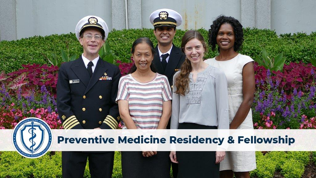 CDC's Preventive Medicine Residency graduates qualify to sit for the American Board of Preventive Medicine exam under the specialties of Public Health and General Preventive Medicine. Apply now through July 31 for this exciting opportunity! bit.ly/prevmedapp #CDCPrevMed
