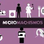 Image for the Tweet beginning: 🚺Els micromasclismes estan presents a