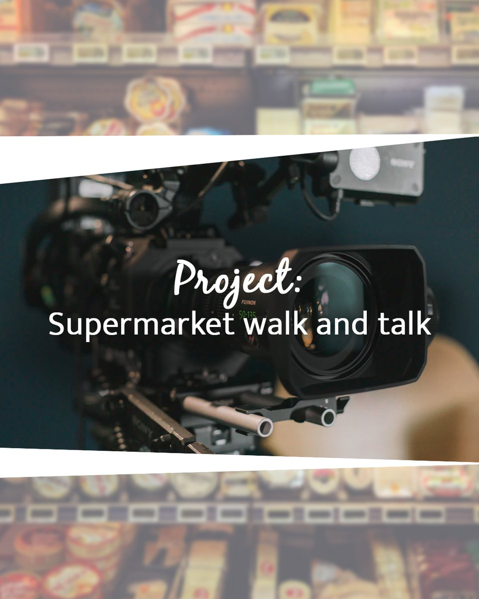#MaxTalent landed an audition for #project Supermarket Walk and Talk. 🎥 Wishing you the best 👍 . . #maxagency #MaxAgency #modelingtoronto #actingtoronto #talentmanagementtoronto #torontomodel #kidsmodeling #torontotalent #torontoactor #torontoaudition https://t.co/9Ph34Sk9A6