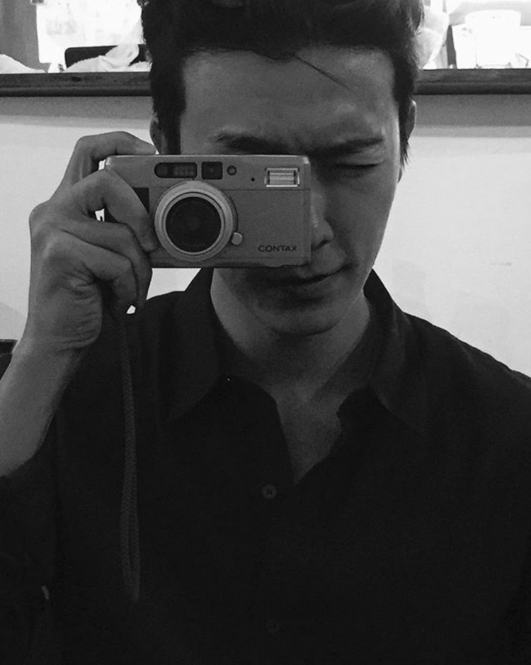 bubble・・・ 噂に聞いてたけど ドンへ氏・・・筆不精w  なので ドンへの秘蔵写真のUP中心で いいよ(笑)  #DONGHAE https://t.co/oAUkag6CsC