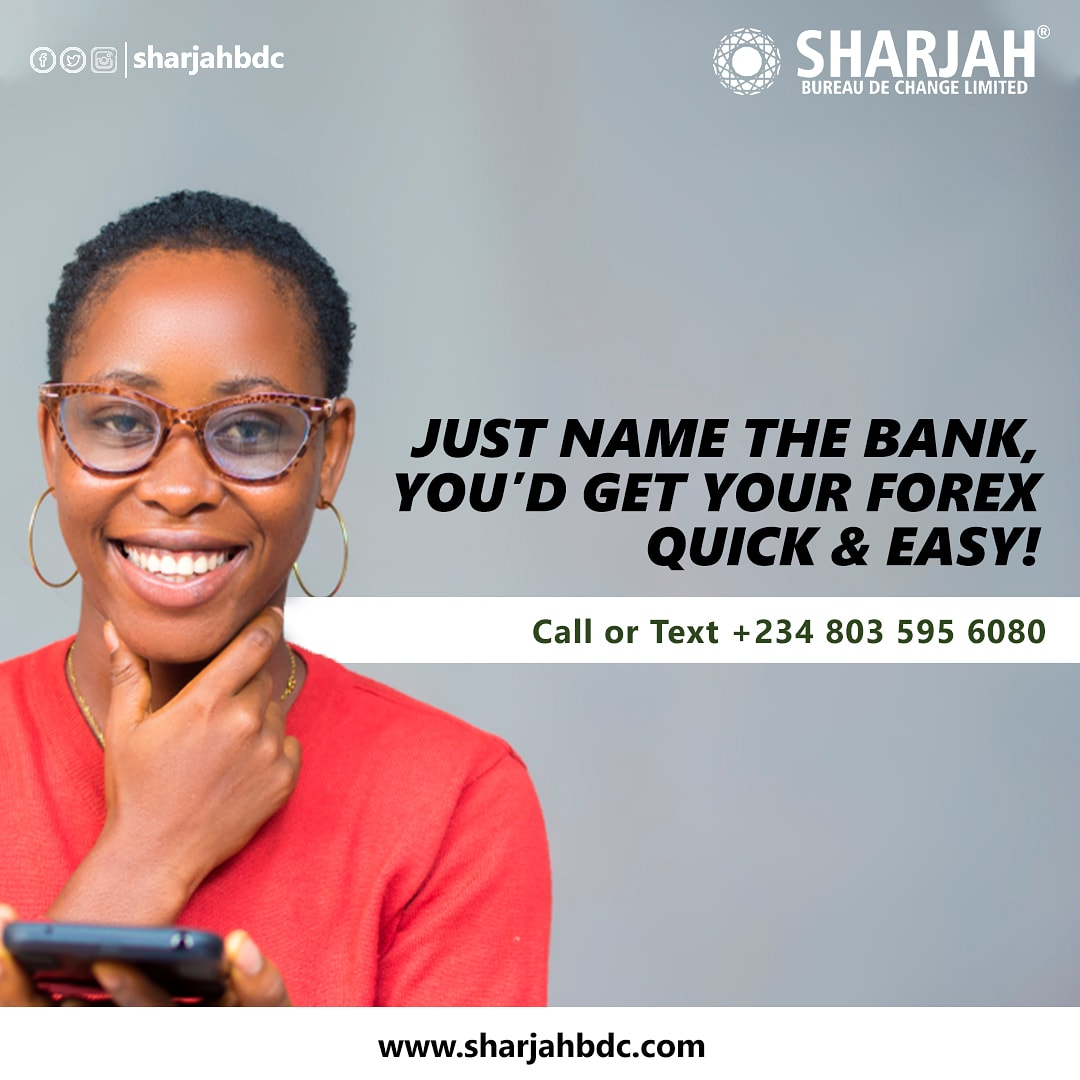 First Bank? Zenith or GTB? Just mention what bank you want to get your forex in, we'd credit you in minutes!.⁣ ⁣ ⁣Need more information? Send us a DM!   #sharjahbdc #tuesdayvibes #lagos pic.twitter.com/FRgFg1m5iW