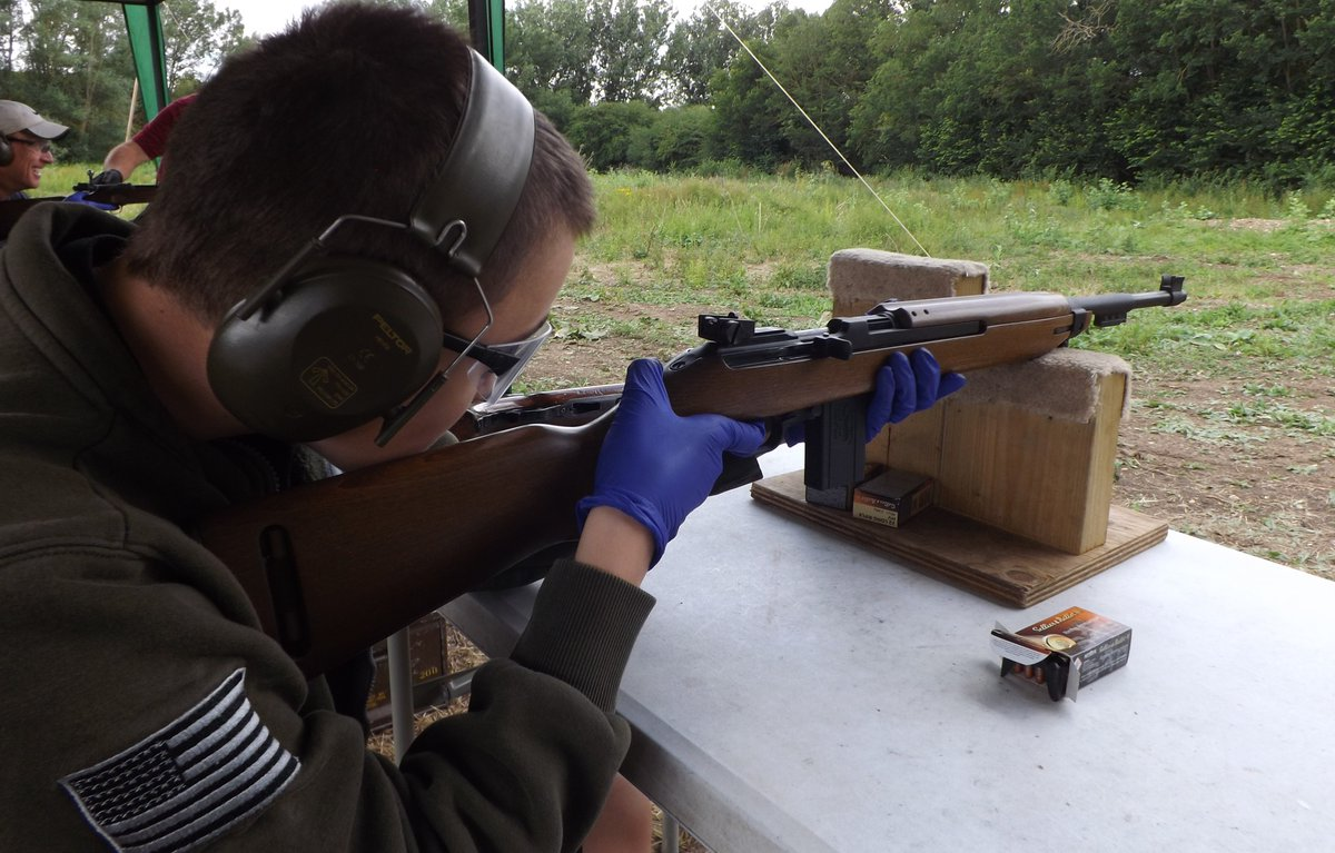 Real Live WW2 Shooting Experience this Wednesday! #skillatarms #vyv #vyvyan #father #daysout #ww2 #dad #instasports #gamer #family #love #friends #happy #fun #like #instagood #life #photography #follow #zombie #shooter #gaming #fps #shooting #gamer #xbox #game #gun #pubg #xboxone https://t.co/FHpTpKshYt