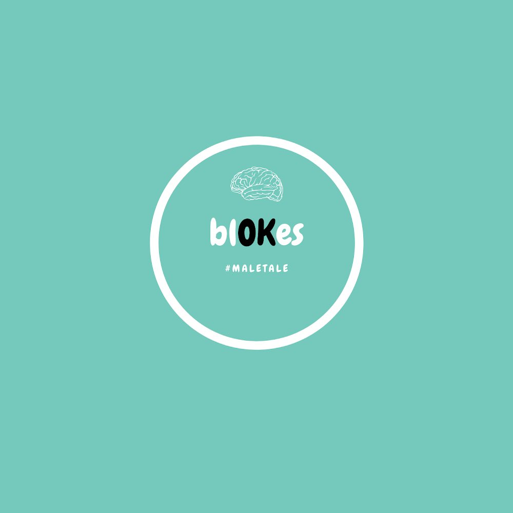 I'm incredibly excited to officially announce the launch of @_blOKes -  a safe, supportive and non-judgemental environment where men can open up about how they're feeling, connect with others and share a #MaleTale! 🧠 #MentalHealth #MentalHealthAwareness #MentalHealthMatters https://t.co/DQ41kcBO2P