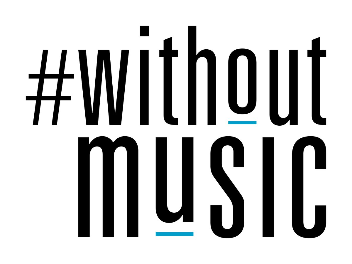 Can you imagine a world #WithoutMusic? @UnisonFund, an assistance program that provides discreet relief to music industry professionals in times of crisis, is encouraging music-makers & music lovers to share how music positively impacts their lives, with the hashtag #WithoutMusic https://t.co/qTUrYQhBTD