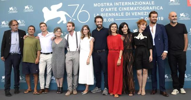 Festival de Veneza confirma edição em setembro com programa reduzido.  https://t.co/OihCXqlvb6 https://t.co/1ORTw0t5uf