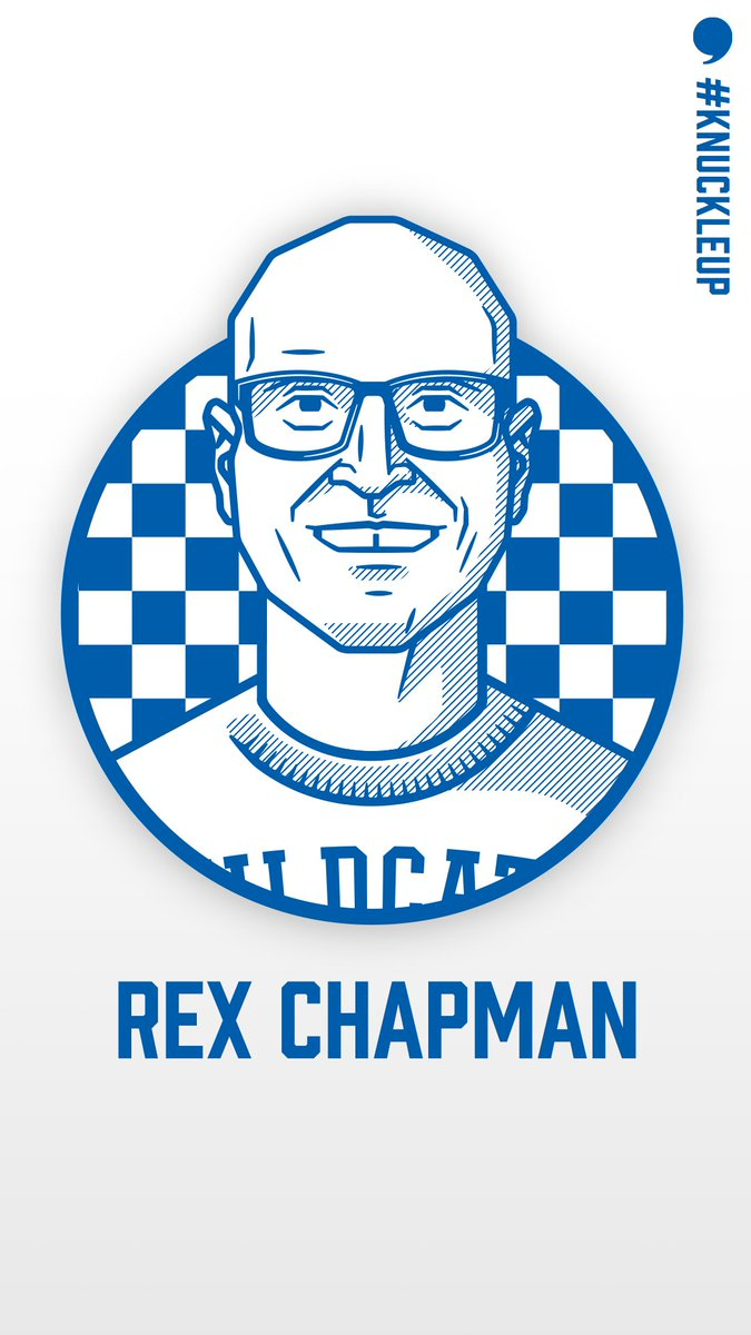 My man @RexChapman Episode is Live now!! Great Ep!! Check it out wherever you listen to podcasts!! #KnuckleHeadsPodcast @PlayersTribune https://t.co/SVqd6JaRmb