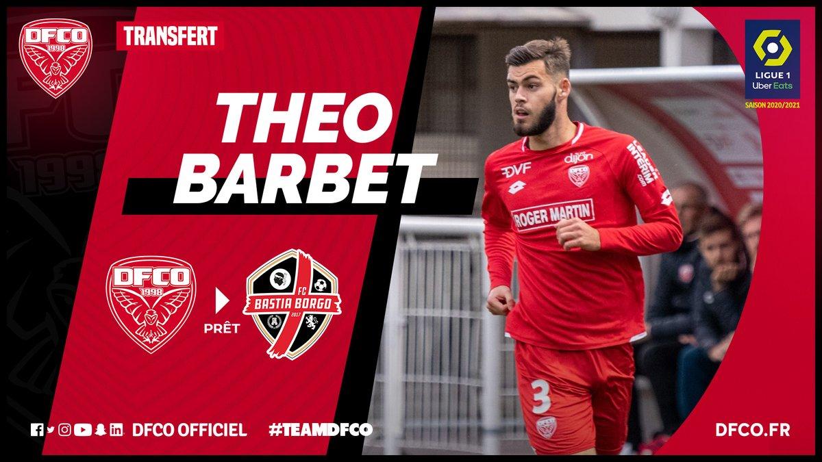 Théo Barbet