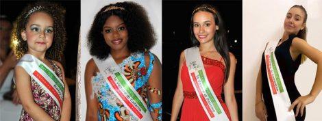 Dopo il lockdown il ritorno dei concorsi di bellezza, Miss Venere 2020 è Silvia Prestigiacomo (FOTO) - https://t.co/QwEOqgpW0T #blogsicilianotizie