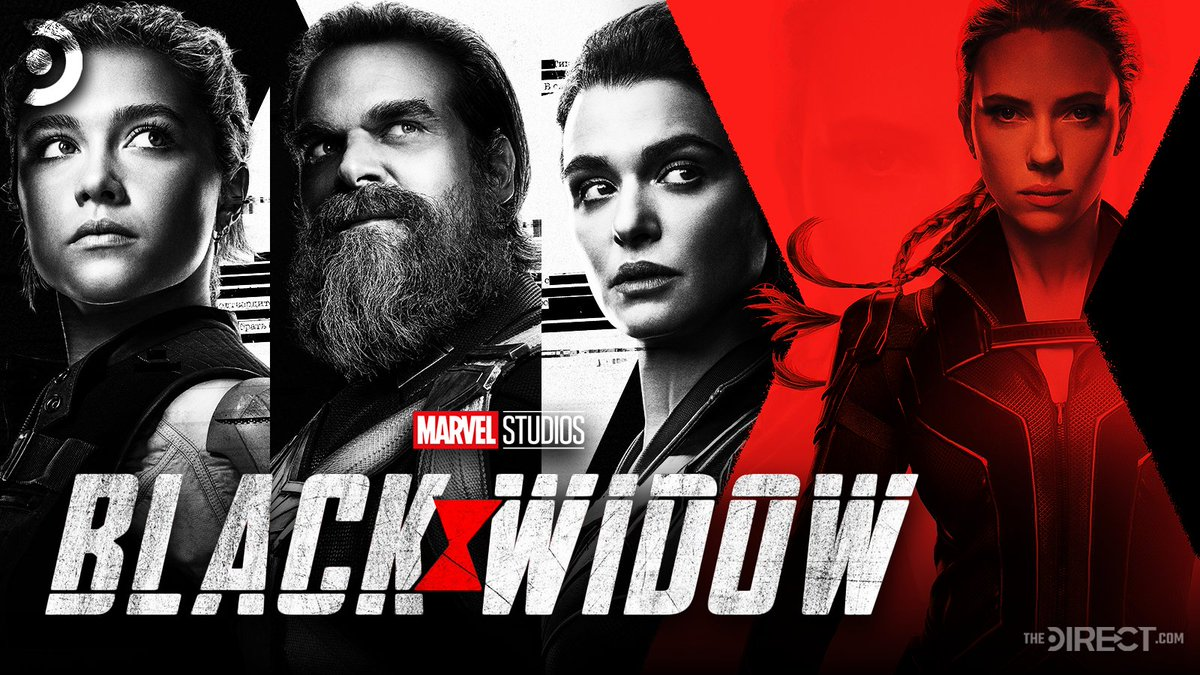 The #BlackWidow movie will allow [Natashas] ending to be the grief the individuals felt, rather than a big public outpouring, according to director Cate Shortland... Full quote: thedirect.com/article/scarle…