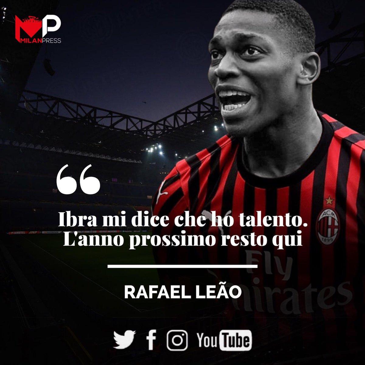 #Leao